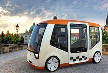 FuturisticCars