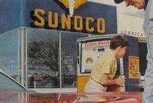 Sunoco / by Tom Dillion