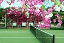 Tennis Courts To Love
