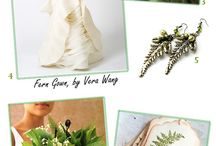 Botanic Influences for Weddings & Events / by UW Botanic Gardens