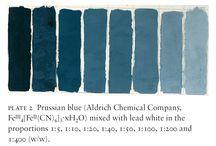 Petrol/Teal / Inspiracje ulubionym kolorem