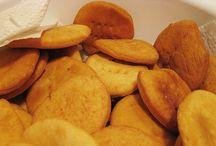 Panes y Masas de Chile / Recetas de cocina de Chile, especializado en panes y masas tradicionales de este maravilloso país.