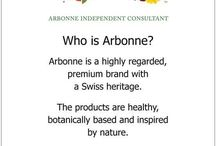 Arbonne