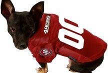 K9ers - Faithful Pets / We love our furry four-legged Faithful!