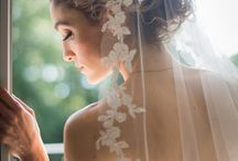 Veils / by Perfect Wedding Ideas