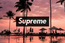 Supreme'S