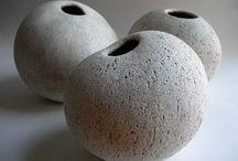 Pottery - Pinch Pots/Handbuilt