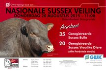 Sussex National Sale 2015