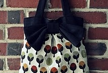 Tote bag / by Carmen Rodriguez