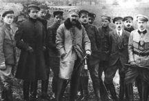 POW 1917 dowodztwo i Pilsudski