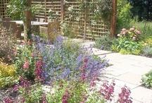 gardens i love