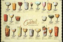 Drikke- drinks- rødvin- osv