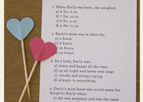baby shower / by Borrow For Your Bump (BFYB)