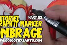 Video TUTO Markers
