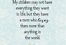 My kids my world
