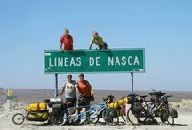 Latin America! / All about Latin America: Places to stay, food to eat, sights to see and more!