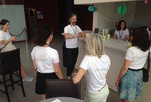 Lets Doux It ! / l'évènement #douceur de cet été ! Découvrez plus de 50 intervenants et ateliers tout un #weekend