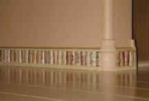Home Decor Ideas / by Robin Crowder