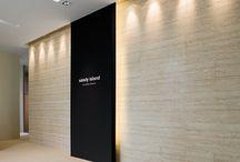 Logo Walls