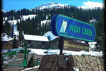 The Best of the Best / Little bit of everything! / by Wolf Creek Ski Area