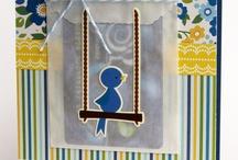 Glassine Bag Ideas