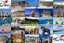 Tourist Attractions in Turkey / Tourist Attractions in Turkey www.touristattractionsinturkey.com