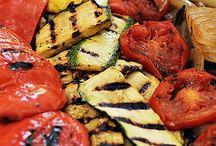 Recipes - Veggies / by Diane Anthony