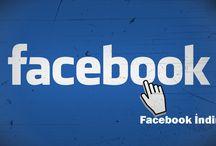 Facebook İndir / Facebook mobil uygulama ve facebook messenger indir