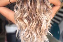 włosy które bym chciała mieć w prawdziwym zyciu