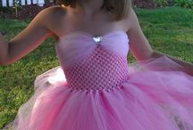 vestido princesa p tania