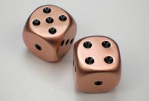 Copper casting