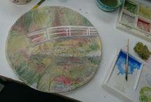 ceramique dessin