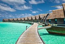Honeymoon - Maldives / Summer vacation, honeymoon advices