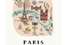 Carte Illustration