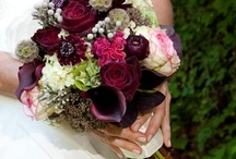 Winter Bouquets / Some of our gorgeous bouquets we have done for winter weddings.  Please give credit if you re-post.  We will also be adding some of the best winter bouquets from other artists.
