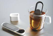 Tea / by Georgina Taylor