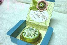 mini torta