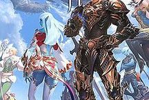 Lineage II <3 / by Autumn Emery