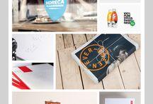 Online / Design by skinn branding agency