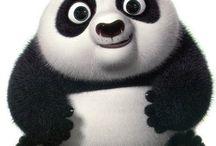 Fav6: Kung Fu Panda