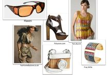 Safari by Haven Fits Over Sunglasses and Clipons / Going on safari or just want the look? Don't forget the ultimate safari gear and accessory, haven fits over sunglasses or clipons. www.havenfitsoversunwear.com