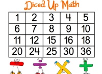 Education- Math Misc.  / by Lindsay Little