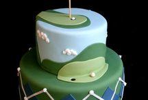 Male Cake Inspiration