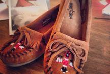 Schoenen... Nice... / Schoenen