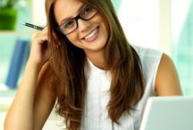 How to Succeed... / Study and career tips for college students!