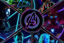 Avengers: Infinity War Film'complet VF / Avengers: Infinity War (2018) Film'complet French Stream