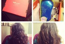 Influenster Paradise Voxbox / The things that I got inside my voxbox! :)