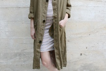 Vintage Military & Tailoring / by Chantelle Fourie