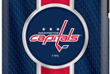 Unleash the Fury! NHL: Washington Caps