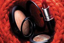 Referência de produtos maquiagem
